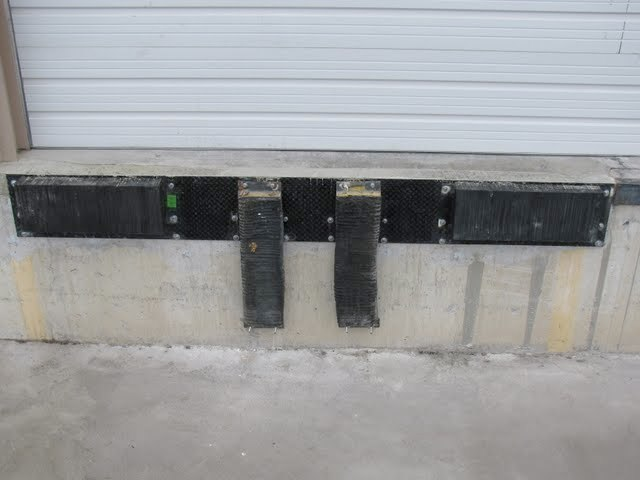 Finished Dock Repair