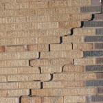 Movement of brick masonry